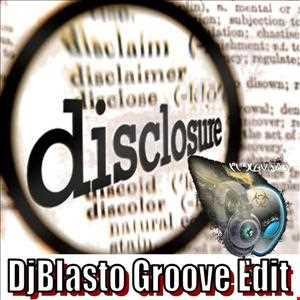 Disclosure Blasto Edit