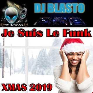Je Suis Le Funk Xmas 2019