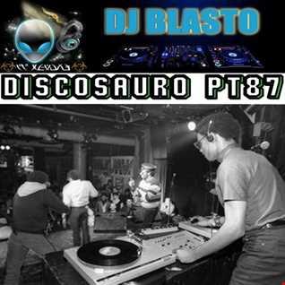Discosauro Pt087