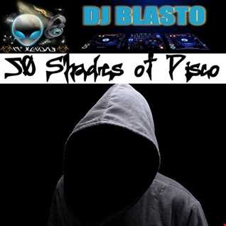 50 Shades of Disco