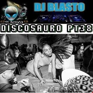Discosauro Pt38