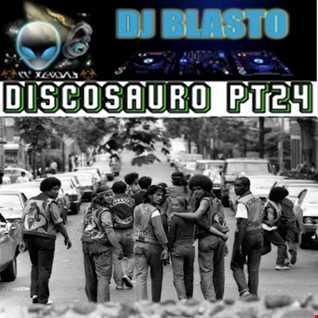 Discosauro Pt24