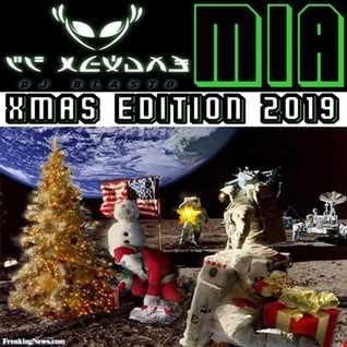 MIA XMAS 2019