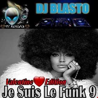 Je suis le Funk 9
