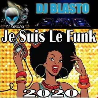 Je Suis Le Funk 2020