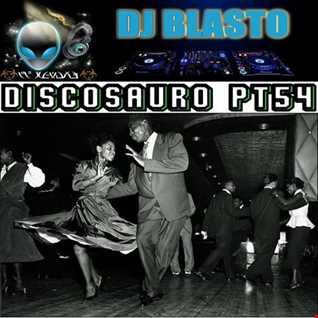 Discosauro Pt54