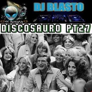 Discosauro Pt27