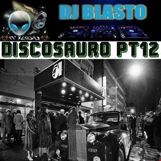 Discosauro Pt12