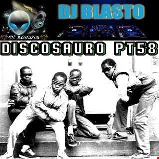 Discosauro Pt58