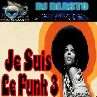 Je suis le Funk 3