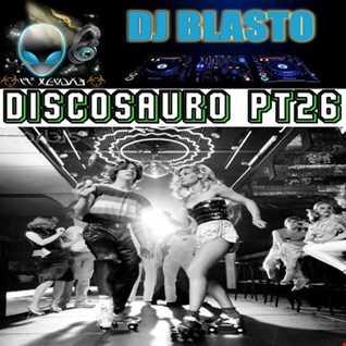 Discosauro Pt26