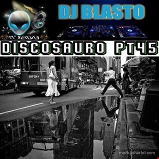 Discosauro Pt45