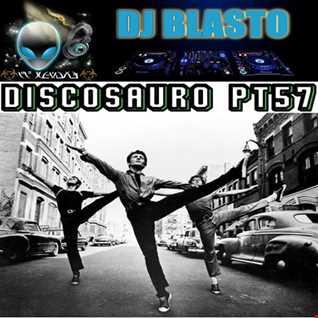 Discosauro Pt57