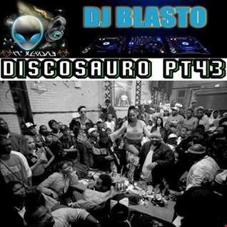 Discosauro Pt43
