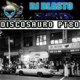 Discosauro Pt080