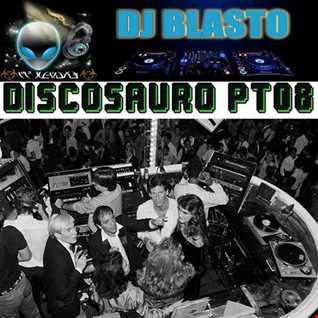 Discosauro Pt8