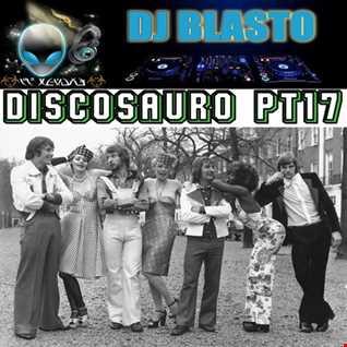 Discosauro Pt17