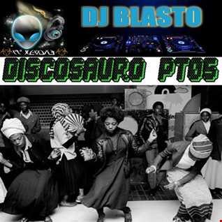 Discosauro Pt5