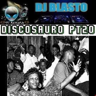 Discosauro Pt20