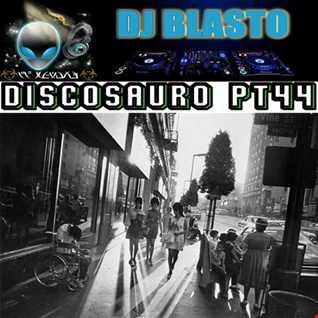 Discosauro Pt44