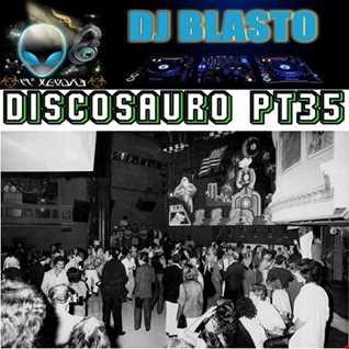 Discosauro Pt35