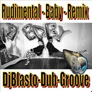 baby remix   djblasto dub groove
