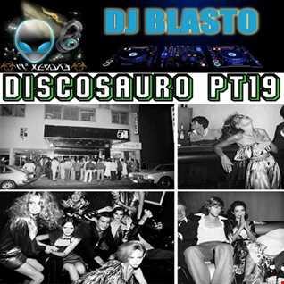 Discosauro Pt19