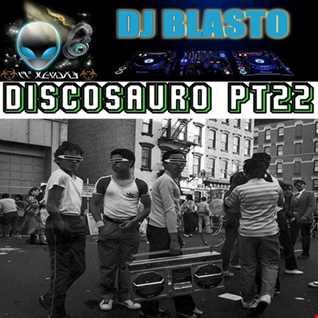 Discosauro Pt22