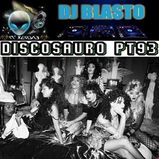 Discosauro Pt093