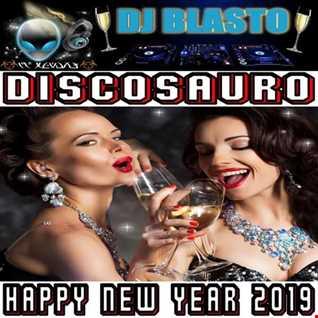 Discosauro 2019