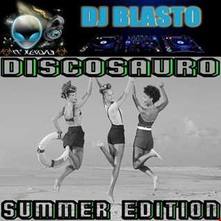 Discosauro Summer Mix