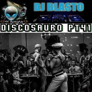 Discosauro Pt41