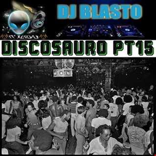 Discosauro Pt15