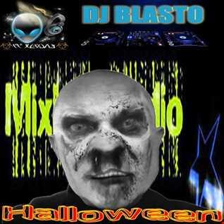Halloween MHR