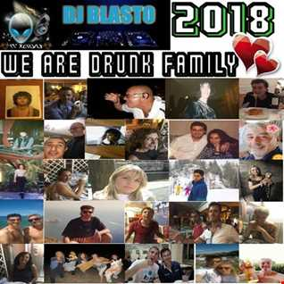 We Are Drunk Family