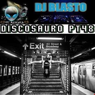 Discosauro Pt48