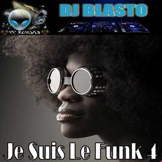 Je suis le Funk 4