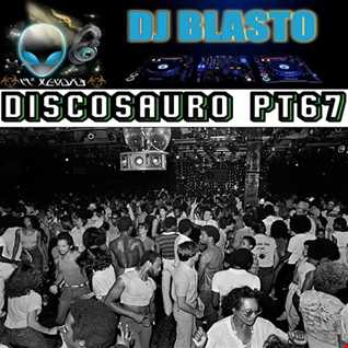Discosauro Pt67