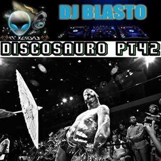 Discosauro Pt42