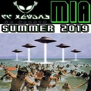 MIA SUMMER 2019