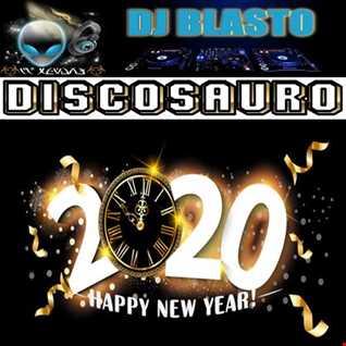 Discosauro 2020