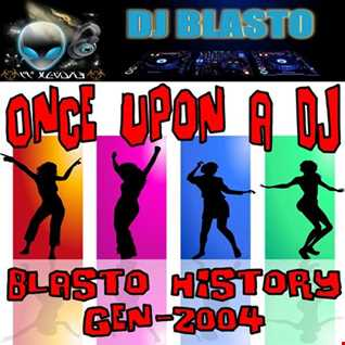 Once Upon a Dj - Gen 2004