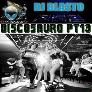 Discosauro Pt13