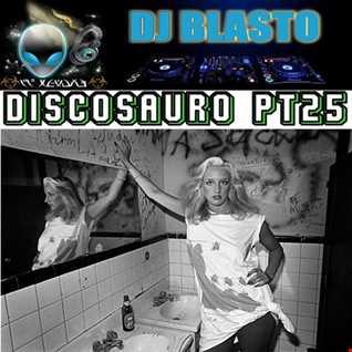 Discosauro Pt25