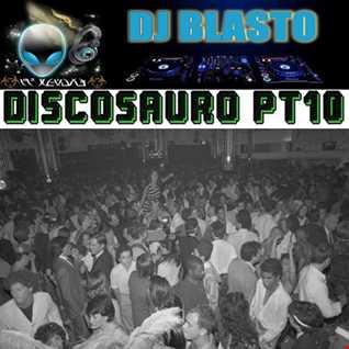 Discosauro Pt10