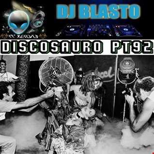 Discosauro Pt092