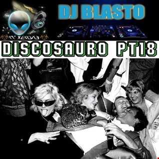 Discosauro Pt18