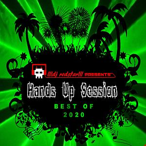 !!!dj redstar!!! - Hands Up Session Best Of 2020