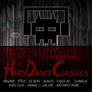 !!!dj redstar!!! - Hard Dance Classics