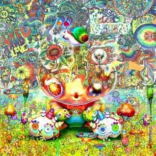 Jeepsterious- Madwin's Birthday Mix  24-4-2015